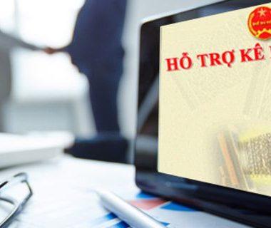 Web Kế toán và Thuế
